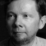 Eckhart Tolle